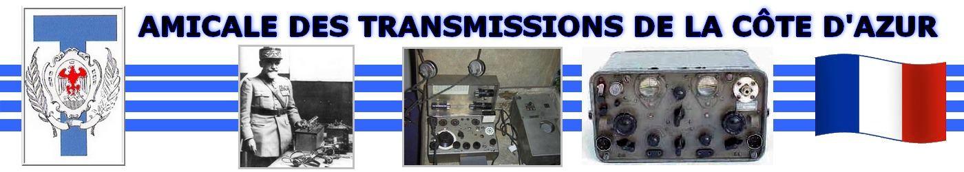 ATCA amicale des des transmissions  et du gènie de la côte d'azur